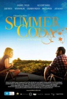 Ver película Summer Coda