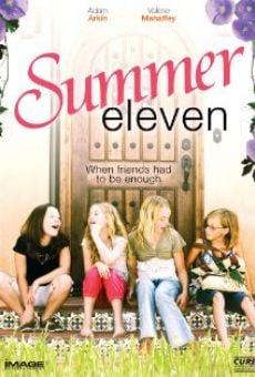 Película: Summer Eleven