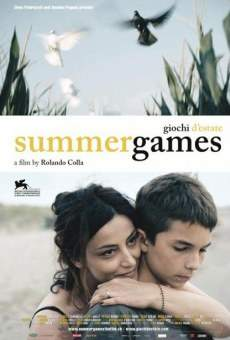 Película: Summer Games