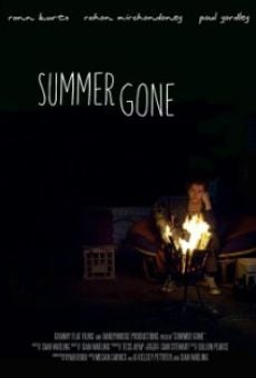Ver película Summer Gone