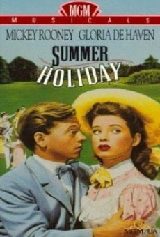 Summer Holiday online streaming