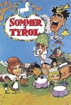 Sommer i Tyrol en ligne gratuit