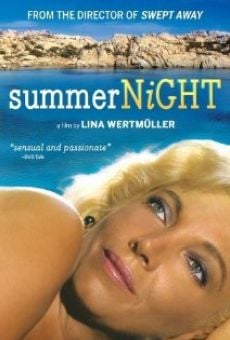 Ver película Summer Night