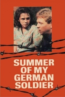 Summer of My German Soldier on-line gratuito