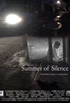 Watch Summer of Silence online stream
