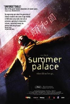 Ver película Summer Palace