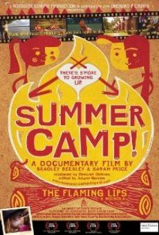 Summercamp! on-line gratuito