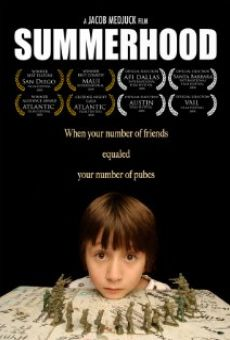 Película: Summerhood