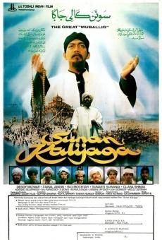 Ver película Sunan Kalijaga