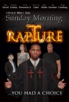 Sunday Morning Rapture online