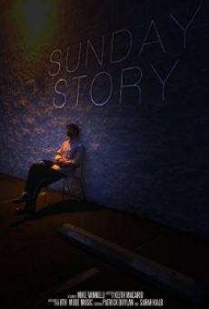 Ver película Sunday Story