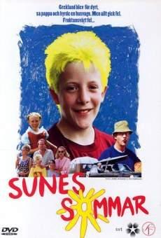 Ver película Sune's Summer