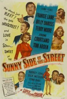 Sunny Side of the Street on-line gratuito