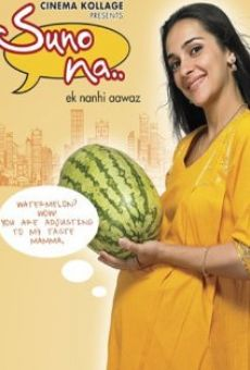 Suno Na.. Ek Nanhi Aawaz on-line gratuito