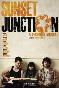 Ver película Sunset Junction, a Personal Musical