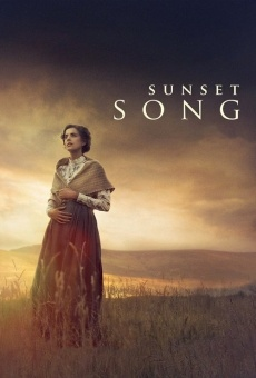 Sunset Song online streaming
