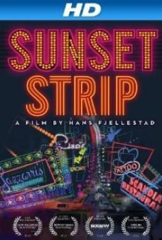 Ver película Sunset Strip