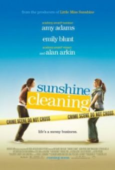 Ver película Sunshine Cleaning