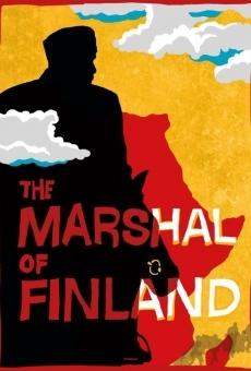 Ver película El mariscal de Finlandia