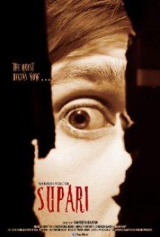 Supari - The Quest Begins Now