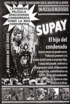 Supay, el hijo del condenado gratis