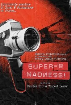 Ver película Super 8 Madness!