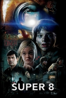 Ver película Super 8
