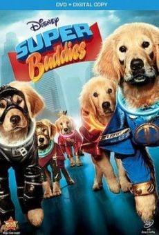 Watch Super Buddies online stream