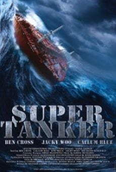Super Tanker on-line gratuito