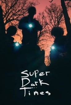 Super Dark Times online streaming