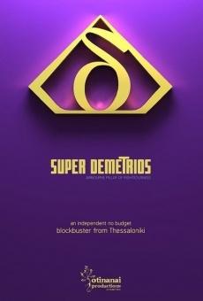Watch Super Demetrios online stream