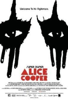 Super Duper Alice Cooper on-line gratuito