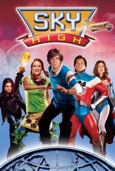 Ver película Súper escuela de héroes