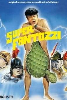 Ver película Super Fantozzi