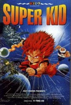 Ver película Super Kid