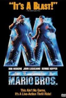 Ver película Super Mario Bros