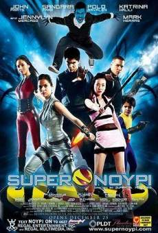 Super Noypi on-line gratuito
