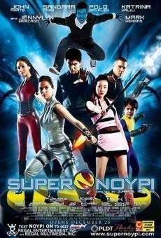 Ver película Super Noypi