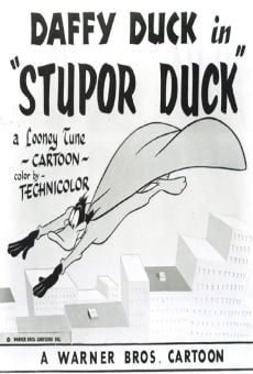 Looney Tunes' Daffy Duck in 'Stupor Duck' online