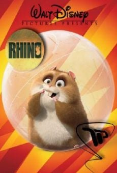 Bolt: Super Rhino on-line gratuito