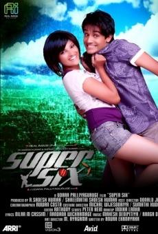 Ver película Super Six
