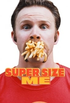 Super Size Me on-line gratuito