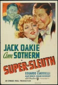 Ver película Super-Sleuth