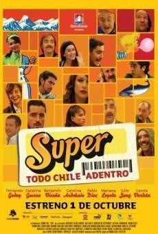 Ver película Super: Todo Chile Adentro