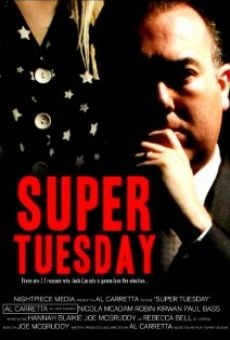 Super Tuesday on-line gratuito