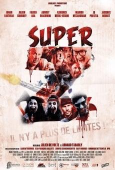 Ver película Super Z