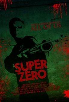 Watch Super Zero online stream
