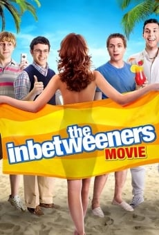 The Inbetweeners Movie online free