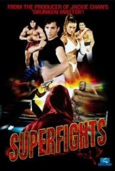 Superfights on-line gratuito