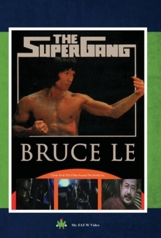 Ver película Supergang